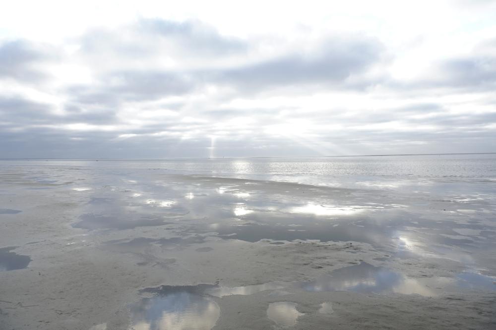 Sønderstrand reflexions I